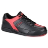 Dexter Mens Ricky III Bowling Shoes- Black/Red