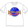 Bowling Fanatic T-Shirt- White