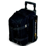 Streamline 2 Ball Roller Bowling Bag by Storm- Black