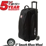 KR Strikeforce Smooth Triple Cruiser Roller Bowling Bag