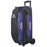 NFL Triple Roller Bowling Bag- Baltimore Ravens