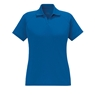 Ash City Ladies Stride Jacquard Polo
