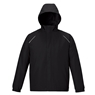 Ash City Mens Brisk Core 365 Tall Jacket