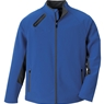 Ash City Mens 3-Layer Light Bonded Soft Shell Jacket