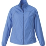 Ash City Ladies Recycled Polyester Lightweight Jacket