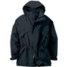 Ash City Mens 3-IN-1 Parka With Dobby Trim