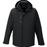 Ash City Mens Axis Soft Shell Jacket