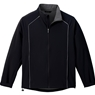 Ash City Mens Bonded Lightweight Soft Shell Jacket