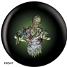 Horde Zombie Bowling Ball