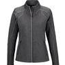 Ash City Ladies Gravity Performance Fleece Jacket