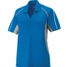 Ash City Ladies Parallel Polo