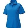 Ash City Ladies Velocity Block Polo