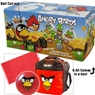 Red Bird Angry Birds Bowling Package