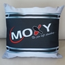 Moxy Dye-Sublimated Bowling Pillow