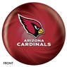 Arizona Cardinals NFL Bowling Ball