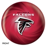Atlanta Falcons NFL Bowling Ball
