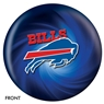 Buffalo Bills NFL Bowling Ball