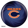 Chicago Bears NFL Bowling Ball