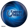 Indianapolis Colts NFL Bowling Ball