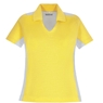 Ash City Ladies Reflex UTK Cool Logic Polo Shirt