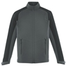 Ash City Mens Borough Lightweight Jacket With Laser perforation