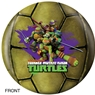 Teenage Mutant Ninja Turtles Bowling Ball- Michelangelo