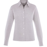 Ash City Ladies Precise Taped Shirt