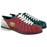 Bowlerstore Mens TCR-1L Cobra Rental Bowling Shoes- Laces