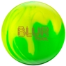 Columbia 300 Blur Pearl Bowling Ball- Lemon Lime