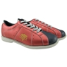 Bowlerstore Mens TCR-2L Sport Comfort Cobra Rental Bowling Shoes- Laces