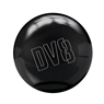 DV8 Just Black Bowling Ball