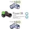Turbo Quad Power SB Finger Grip- Pack of 10