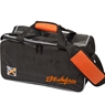 KR Orange Krush Double Tote Bowling Bag