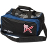 KR Royal Flush Double Tote Plus Bowling Bag