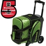 Brunswick Flash C Single Roller Bowling Bag
