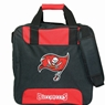 NFL Single Bowling Bag- Tampa Bay Buccaneers