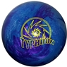 Lane 1 Typhoon Pearl Bowling Ball