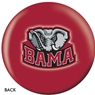 Alabama Crimson Tide 2012 National Champions Bowling Ball