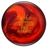 Eruption Pro Hybrid Bowling Ball