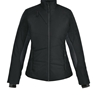 Ash City Ladies North End Sport Red Immerge Insulated Hybrid Jackets with Heat Reflect Technology