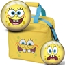 Brunswick Spongebob Squarepants Bowling Ball and Bag Package- Yellow