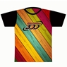 Columbia 300 Colorful Dye-Sublimated Jersey