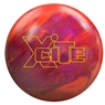 AMF300 Xcite Bowling Ball- Orange/Pink