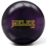 Brunswick Melee Cross Bowling Ball