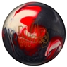 Mad Antics Bowling Ball