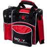 Moxy Deluxe Single Tote Bowling Bag- Many Colors Available