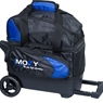 Moxy Single Deluxe Roller Bowling Bag- Many Colors Available