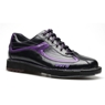Dexter Mens SST 8 LE Black/Purple Bowling Shoes