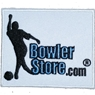 Bowlerstore Apparel Patch