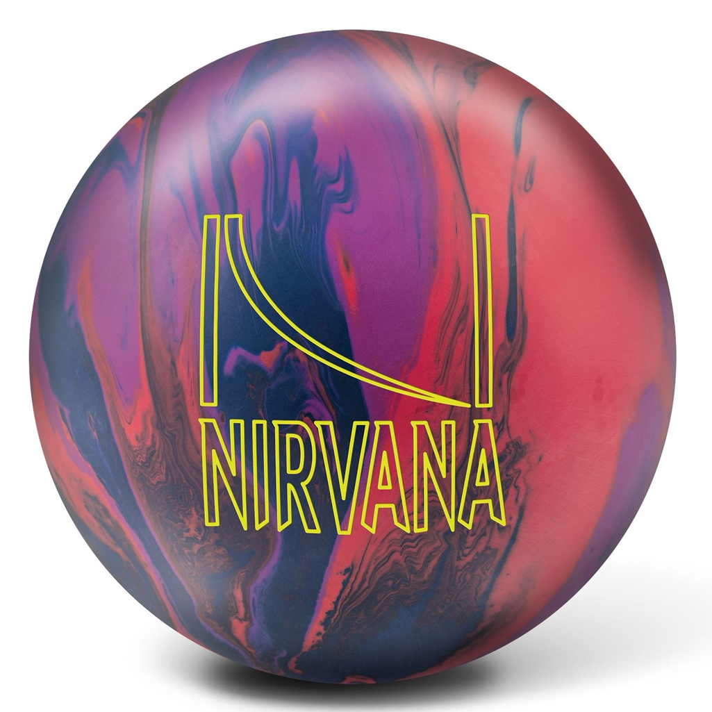 New Brunswick Bowling >> Brunswick Nirvana Bowling Ball On Sale For 159 95 Free Shipping